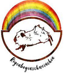 regenbogenschweinchen